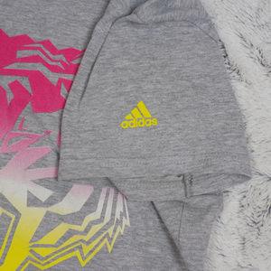 adidas Tops - Adidas Tiger Graphic Tee